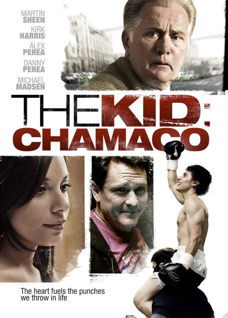 The Kid: Chamaco Poster #1