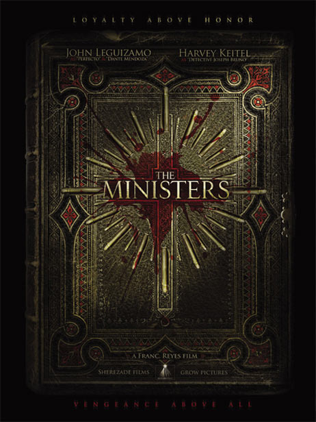 The Ministers Poster #1