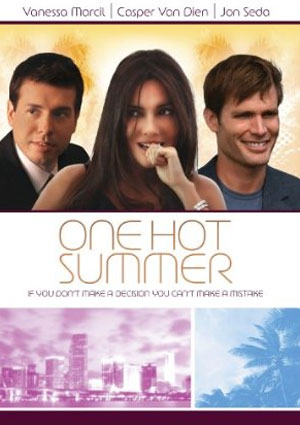 One Hot Summer Poster #1