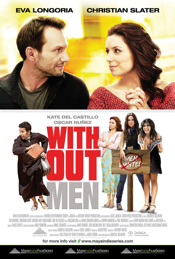 Without Men Poster #1