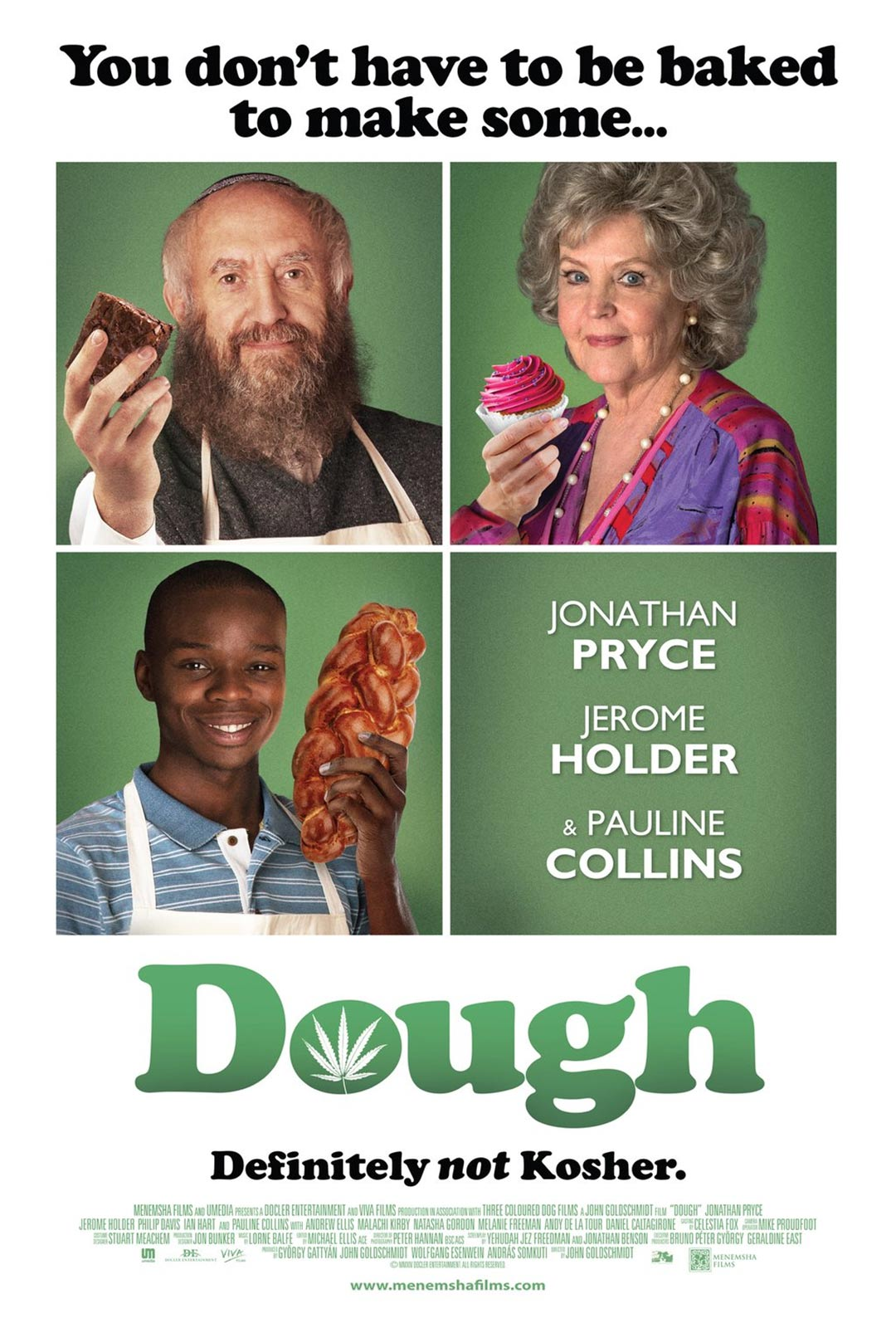 Dough Poster #1