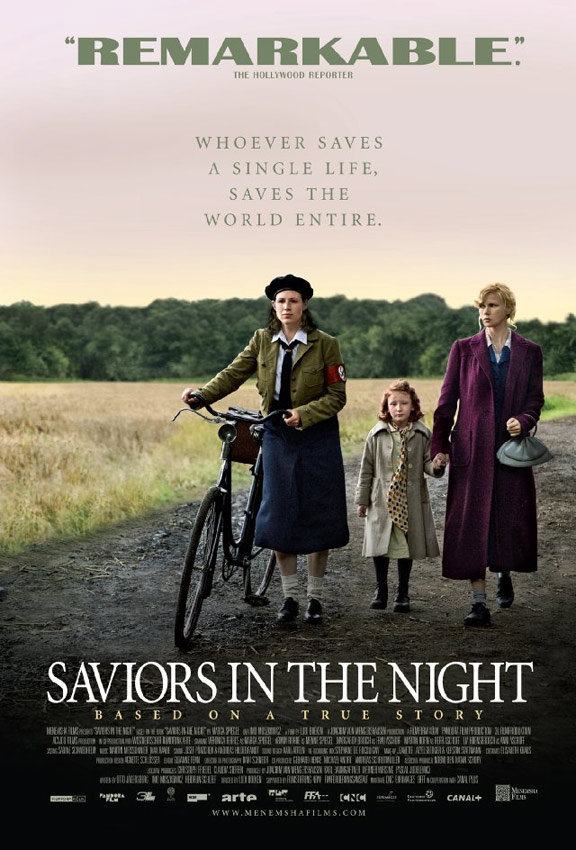 Saviors In The Night (Unter Bauern) Poster #1