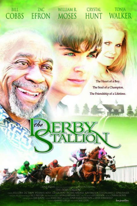 The Derby Stallion Poster #1