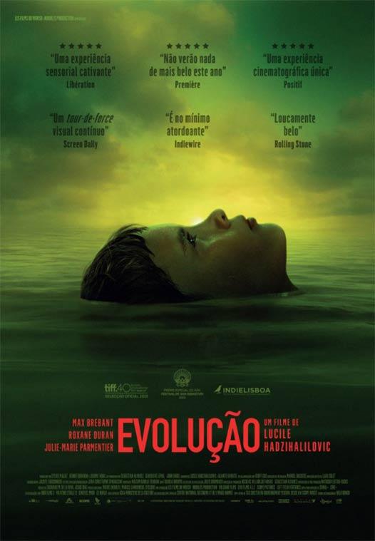Evolution Poster #3