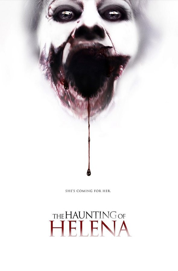 The Haunting of Helena Poster #1