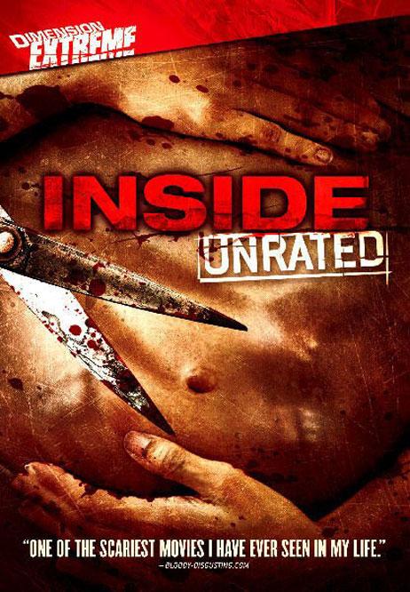 Inside Poster #1