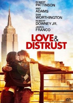 Love & Distrust Poster #1
