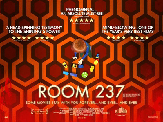 Room 237 Poster #2