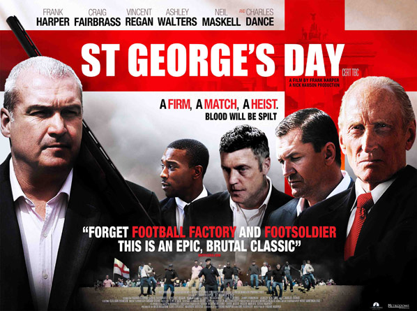 St George's Day Poster #1