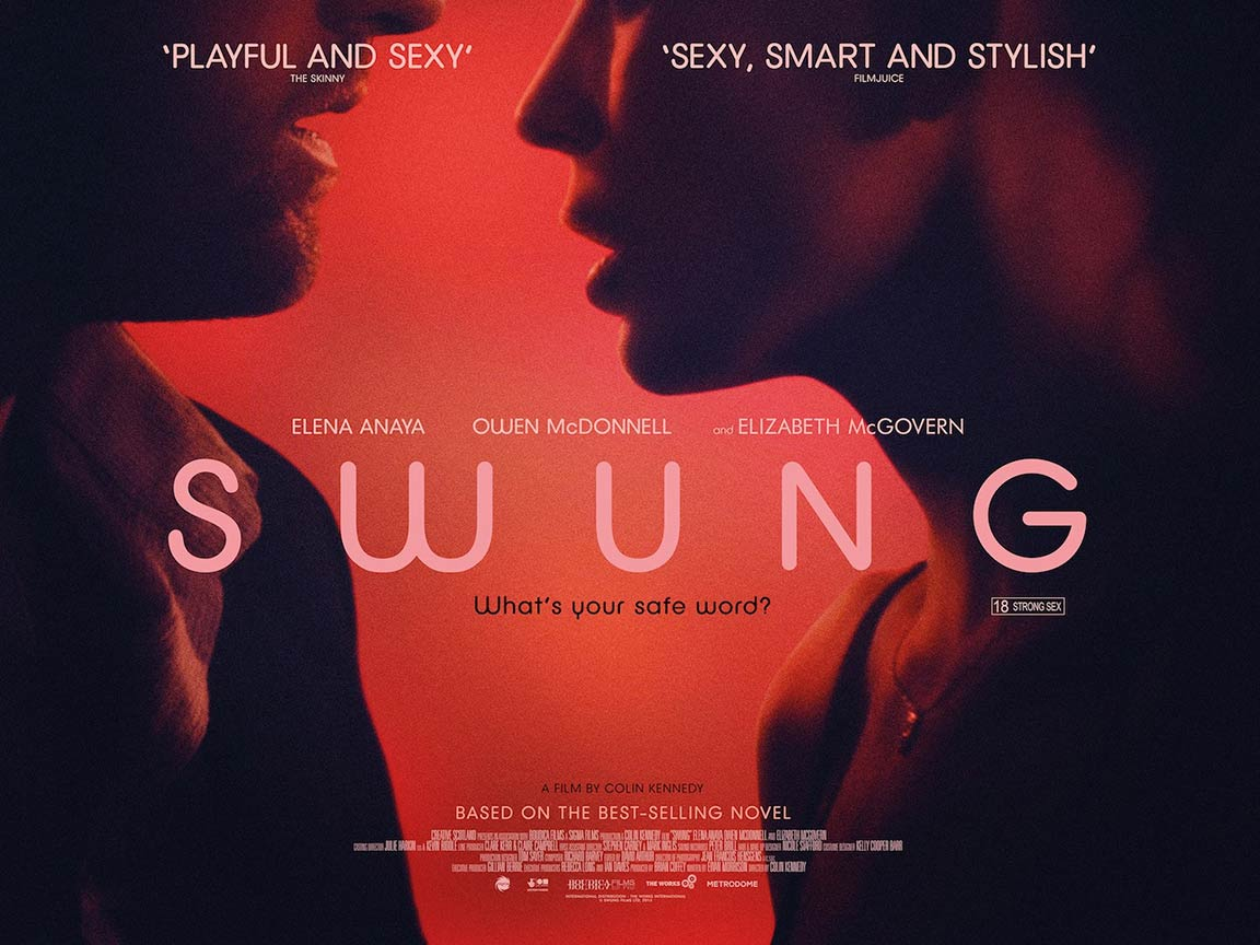 Swung Poster #1