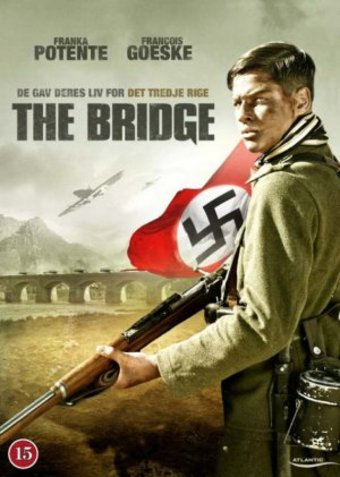 The Bridge (Die Brücke) Poster #1