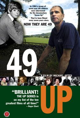 49 Up Poster #1