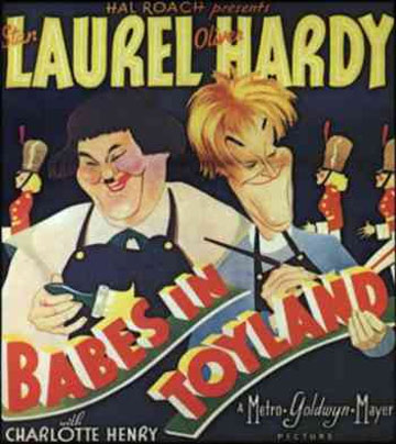 Babes in Toyland Poster #1
