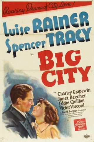Big City Poster #2