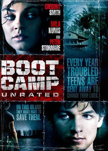 Boot Camp Poster #1