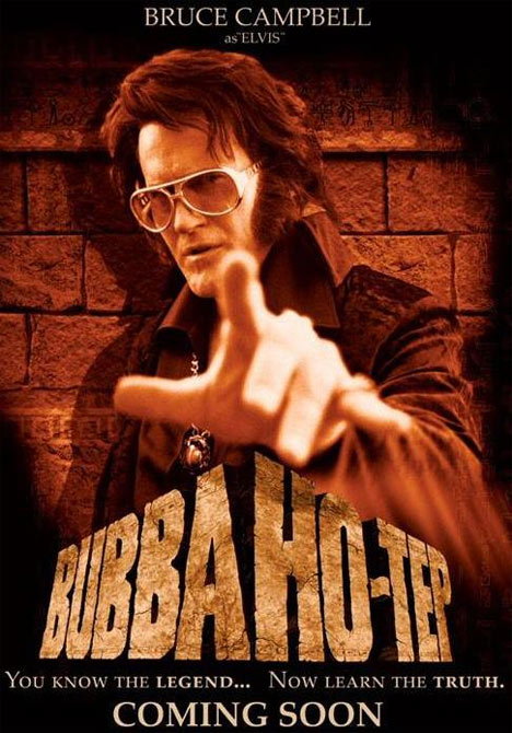 Bubba Ho-tep Poster #1