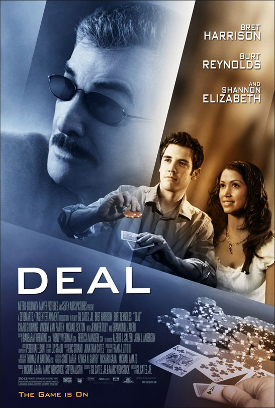 Deal Poster #1