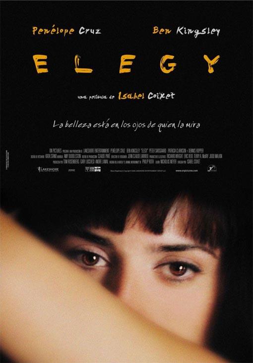 Elegy Poster #1