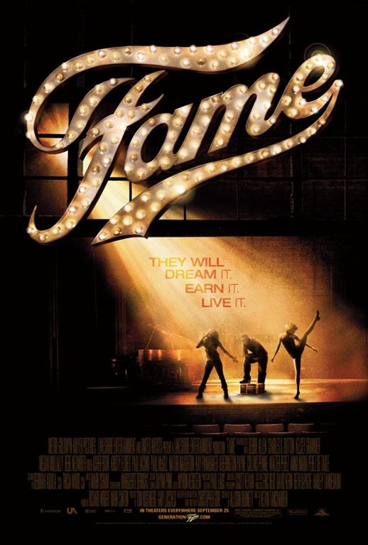 Fame Poster #11