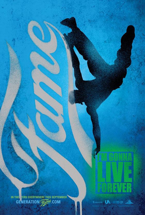 Fame Poster #2
