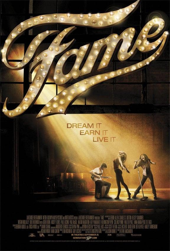 Fame Poster #5