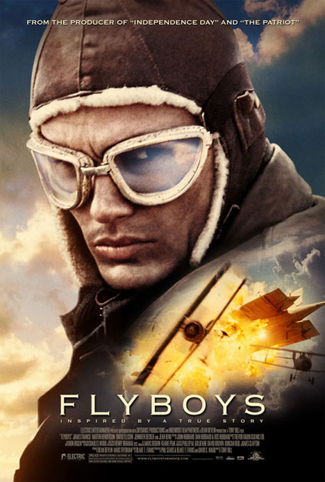 Flyboys Poster #1