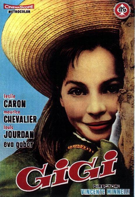 Gigi Poster #2