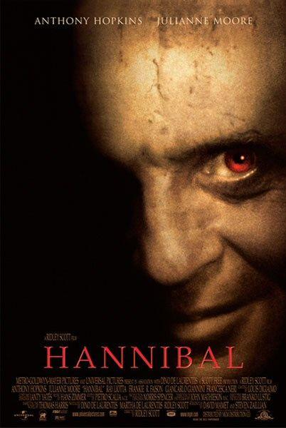 Hannibal Poster #1