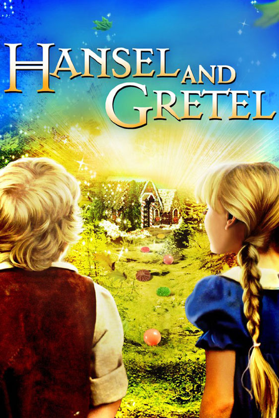 Hansel and Gretel Poster #1