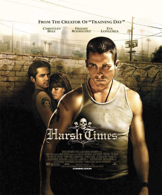 Harsh Times Poster #1