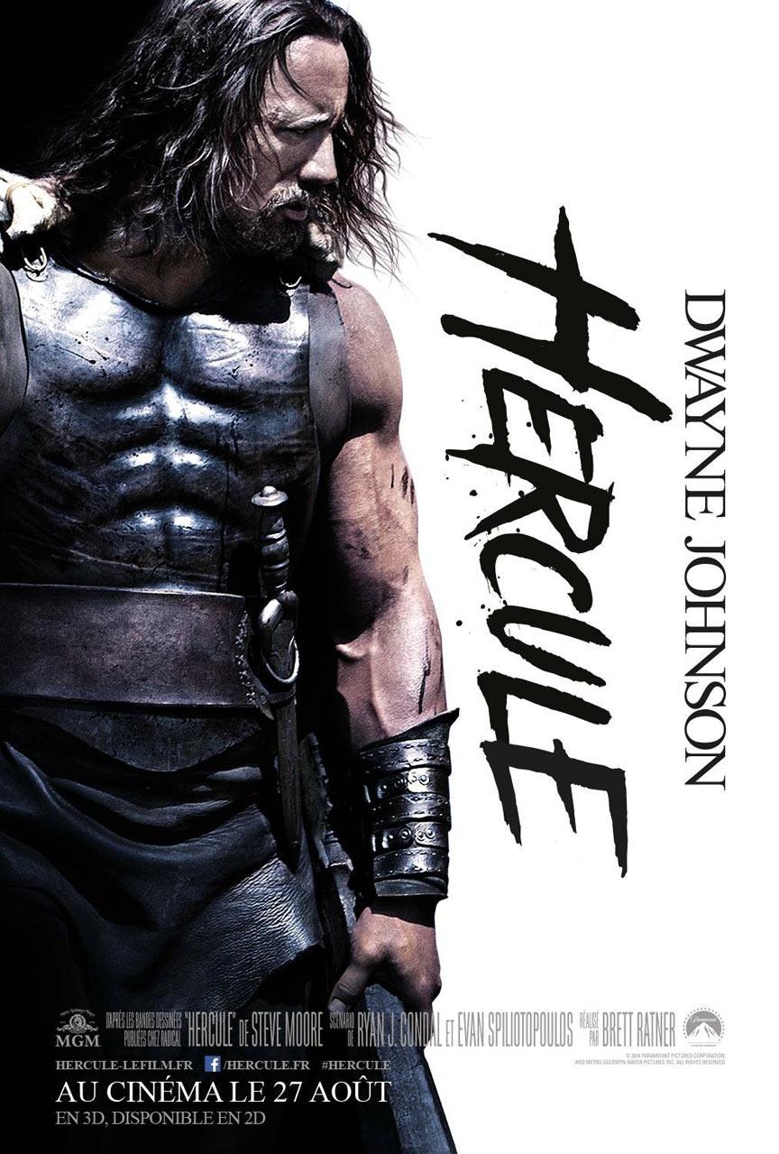 Hercules Poster #3