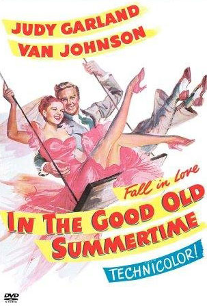 In the Good Old Summertime Poster #1
