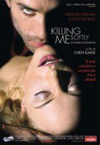 Killing Me Softly Poster #3