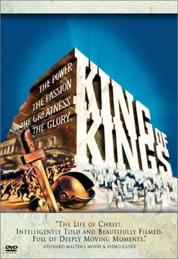 King of Kings Poster #2