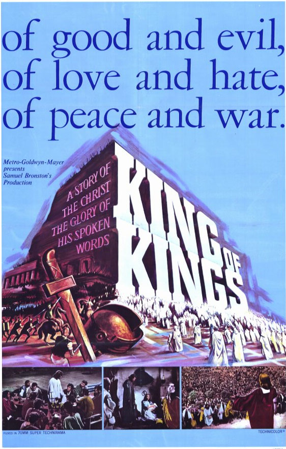 King of Kings Poster #1