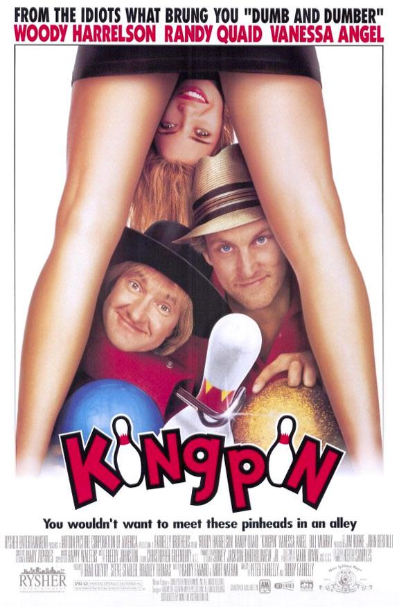 Kingpin Poster #1