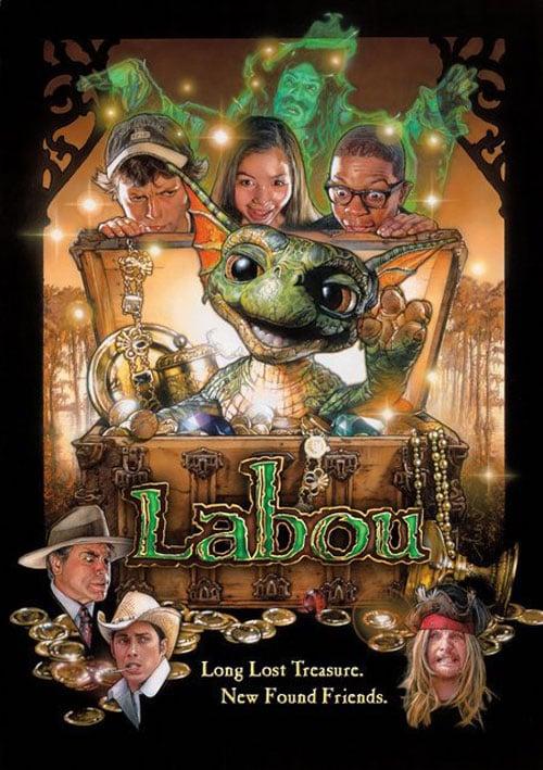 Labou Poster #1