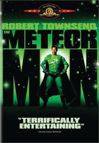 The Meteor Man Poster #1