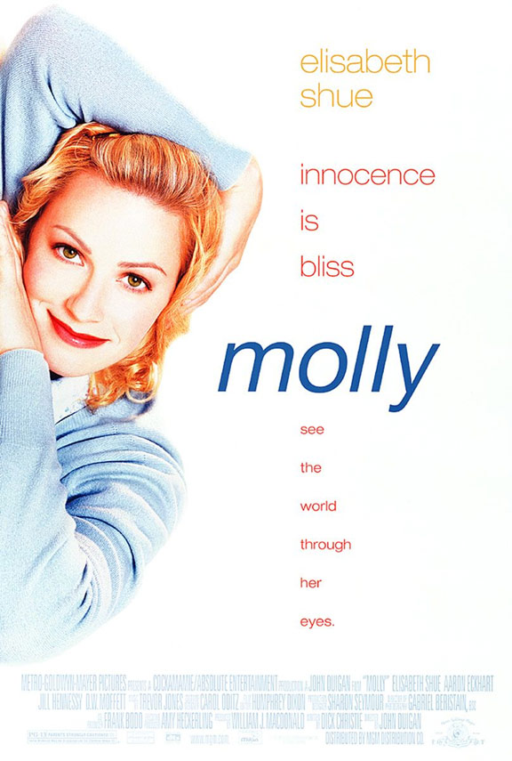 Molly Poster #1