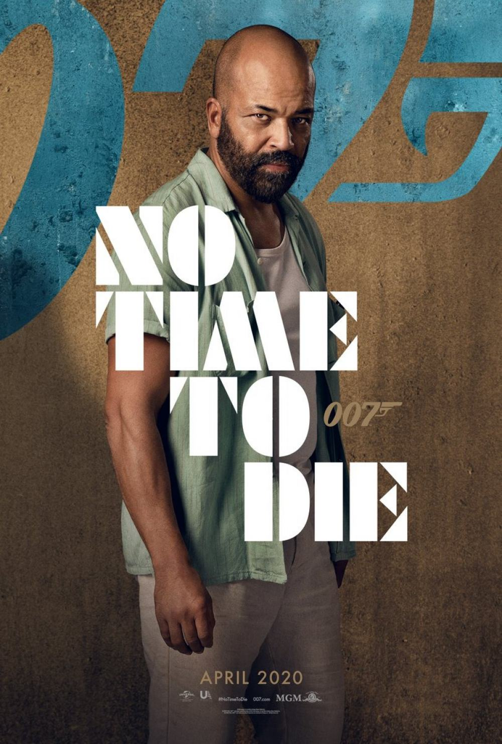 No Time to Die Poster #7