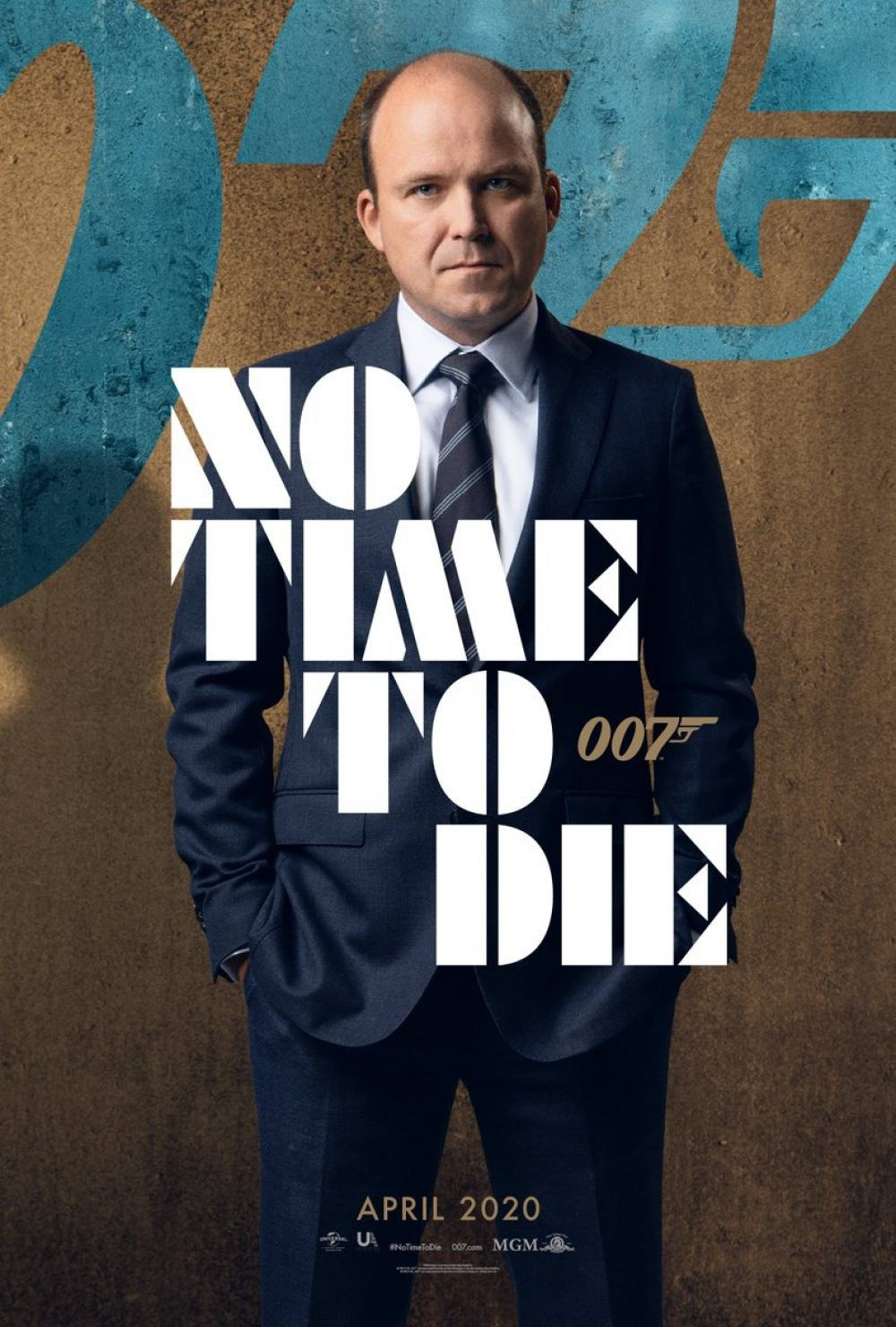 No Time to Die Poster #8