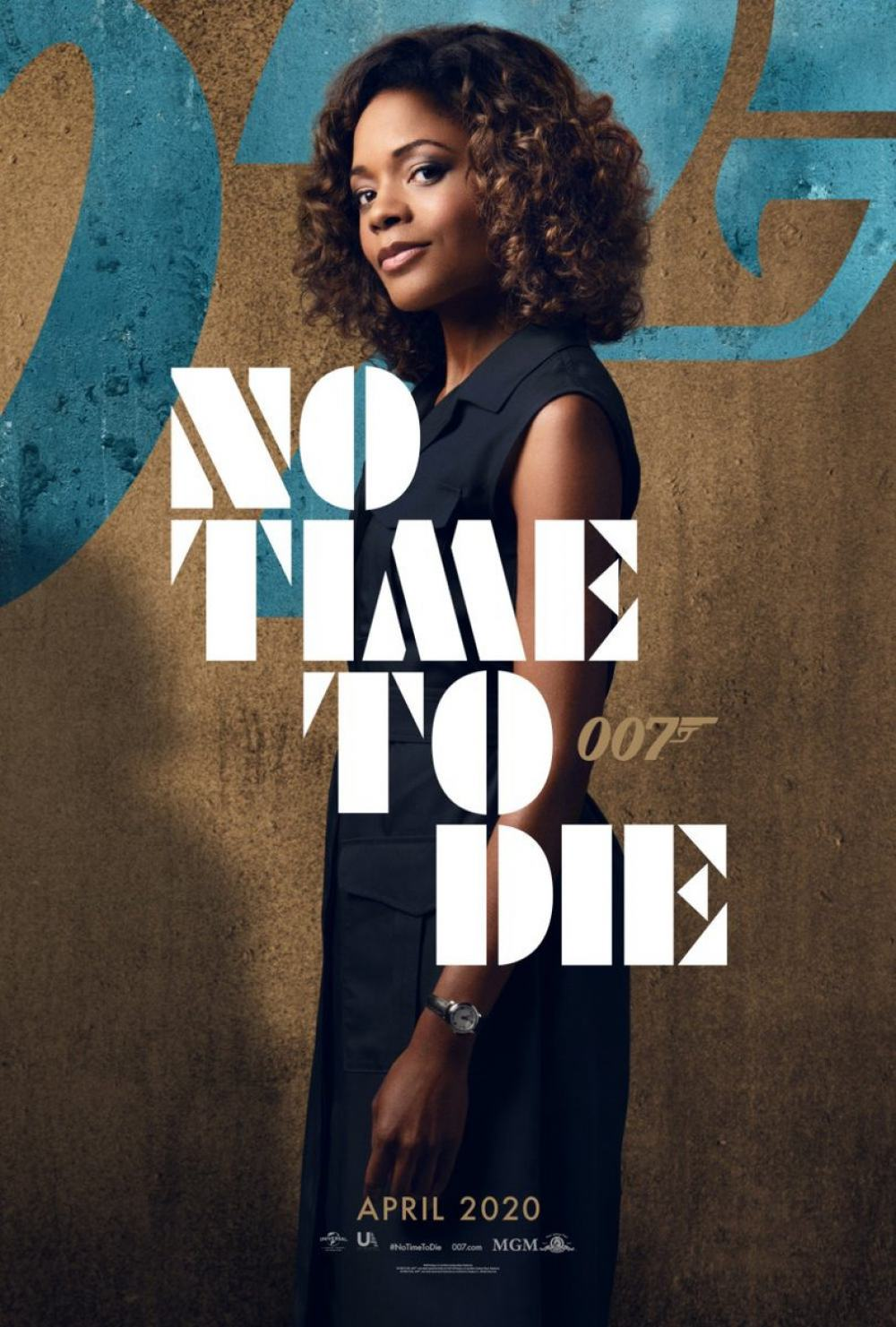 No Time to Die Poster #9