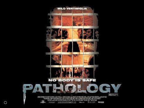 Pathology Poster #2