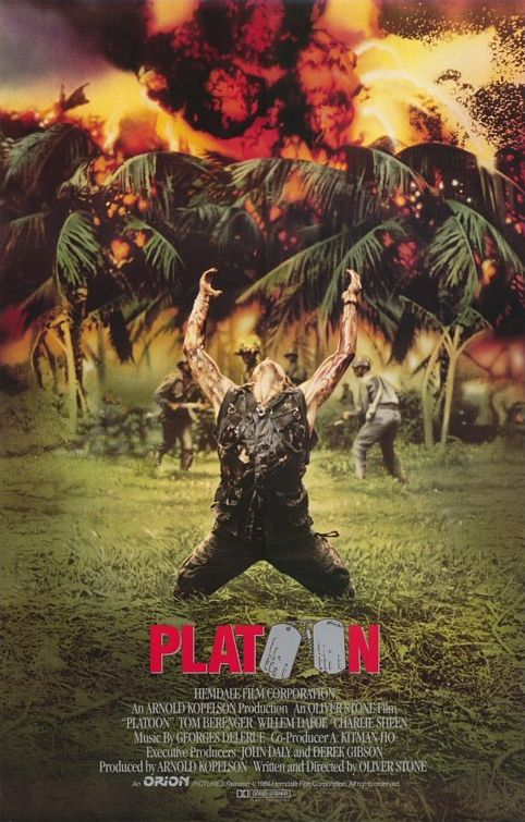 Platoon Poster #4