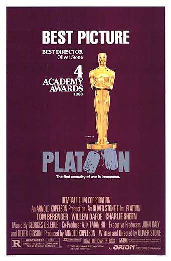 Platoon Poster #5