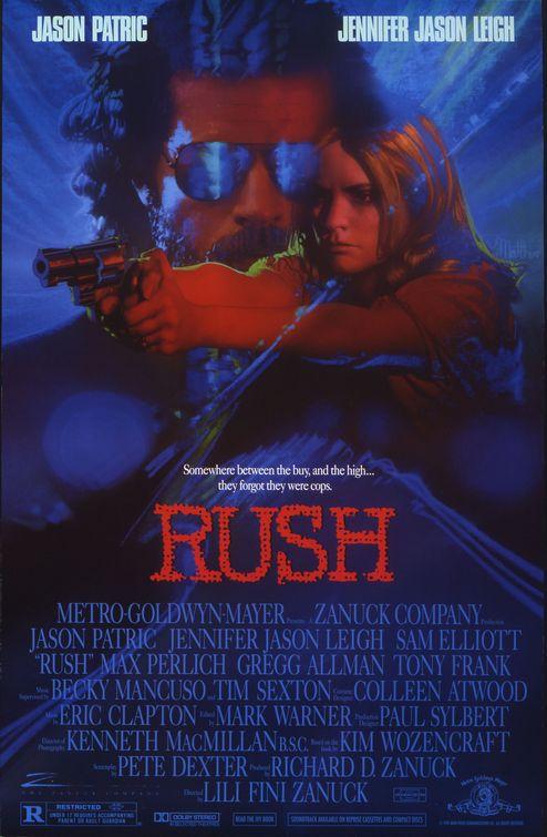 Rush Poster #1