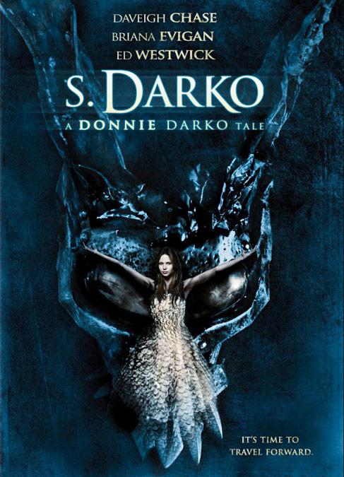 S. Darko Poster #2