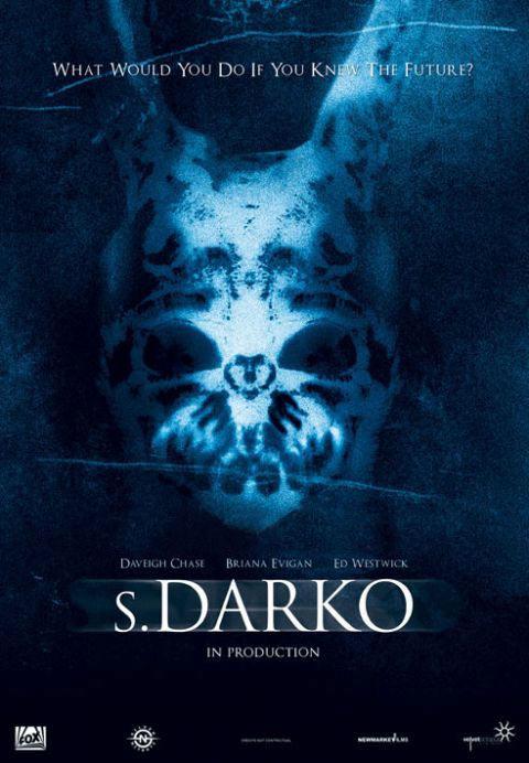 S. Darko Poster #1