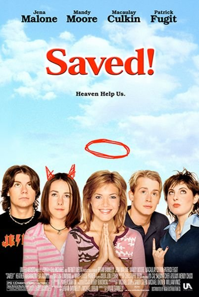 Saved! Poster #1