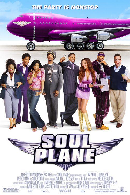 Soul Plane Poster #1
